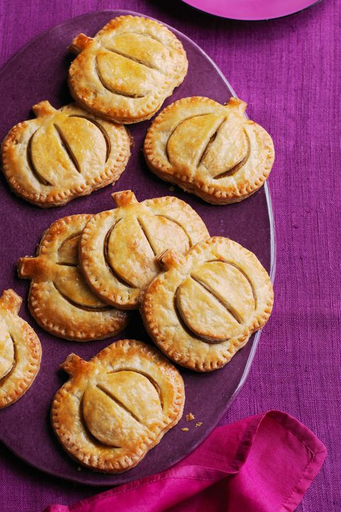 pumpa hand pies thanksgiving dessert
