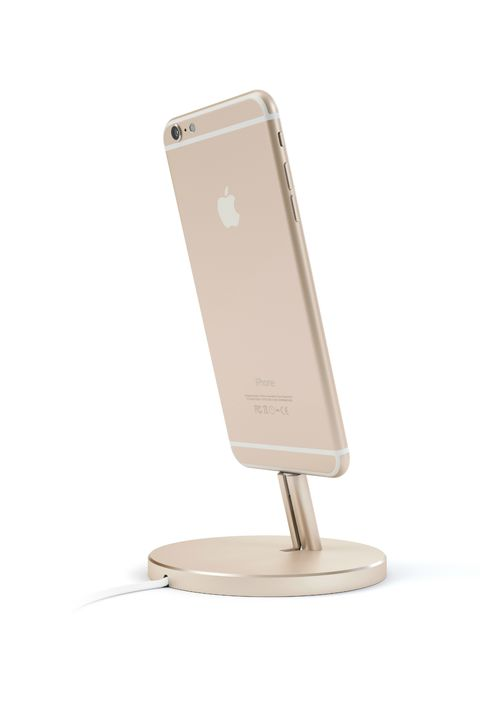 Satechi Aluminum Desktop Charging Stand Gift Ideas For Women