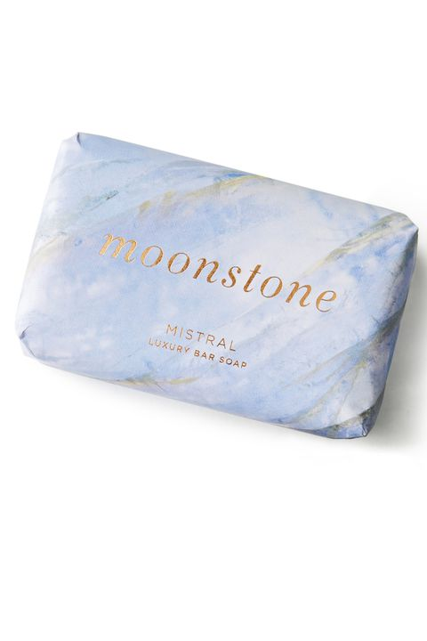 mistral Rock Formation Bar Soap Gift Ideas For Women
