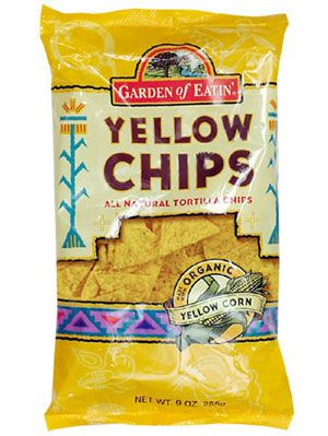 สวน of Eatin chips