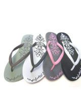 Dusch sandals from DormBuys.com