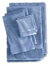 Monogrammed towel set from LandsEnd.com