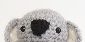 Cuddly Crochet Creatures