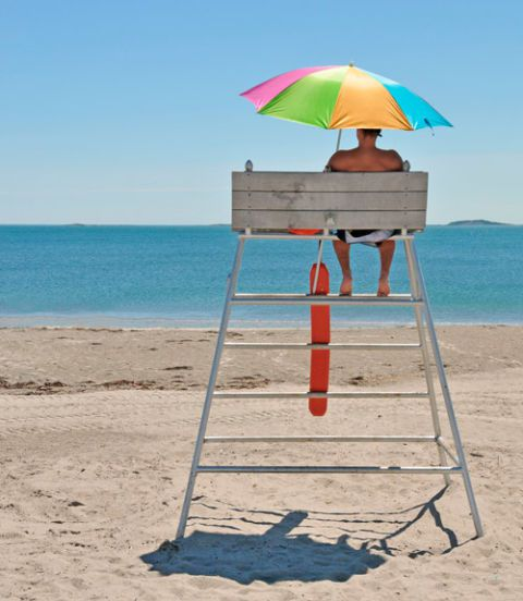 7 Things Your Lifeguard Wants You to Know