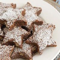 један bowl star brownies