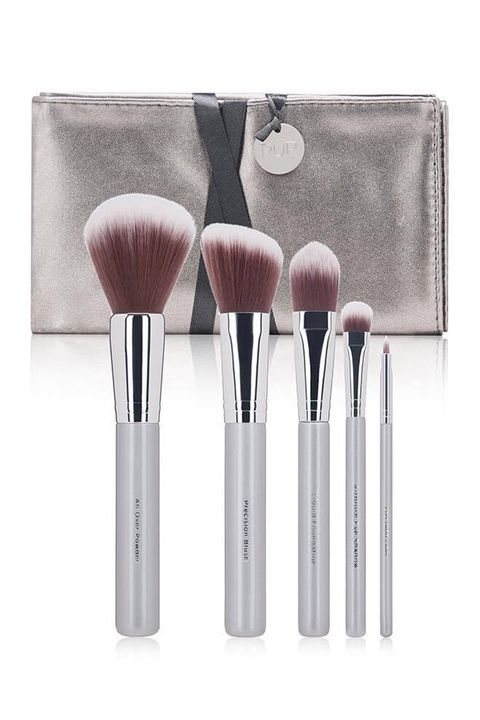 PUR Pro Tools 5-Piece Brush Collection Gift Ideas for Women