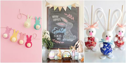 hobby easter decorations